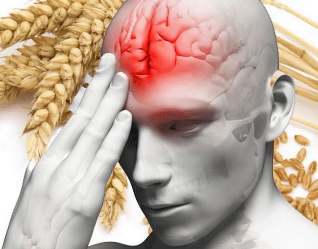 Продукты для памяти и работы мозга взрослым