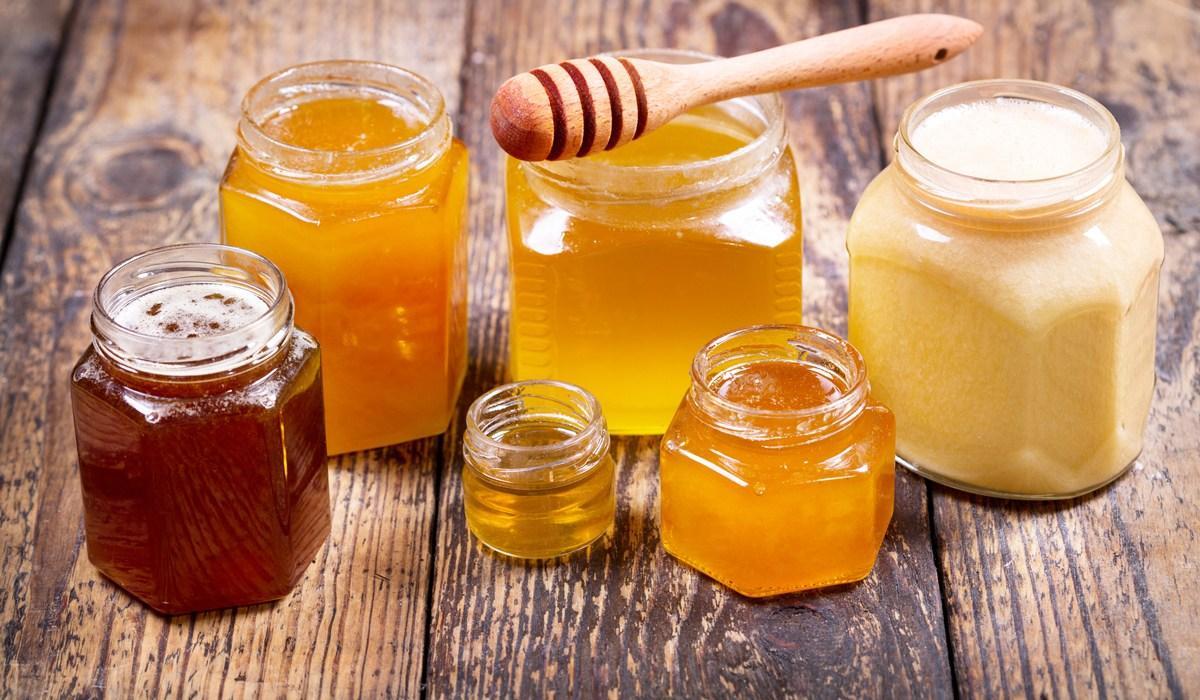 Подробно о химическом составе мёда, витаминах, ферментах в нём и калорийности