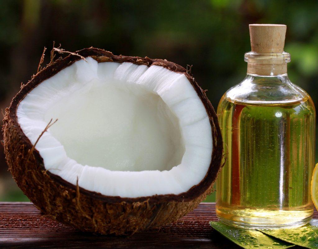 Кокосовое масло для еды: польза и вред, как использовать и хранить