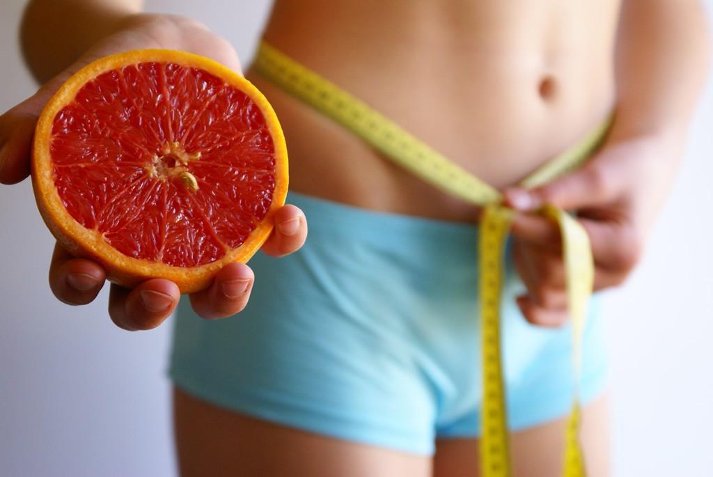 Горькие продукты для похудения