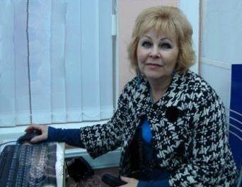Ольга Алитовская