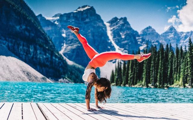 Джентльменов просим не вставать: лучшие женские виды спорта Осень-2018: спортивные нагрузки для девушек