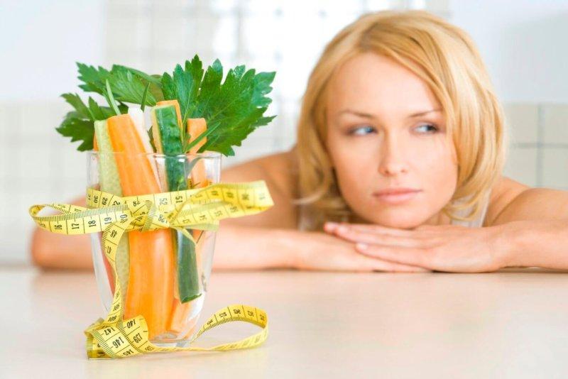 Как очистить организм чтобы похудеть