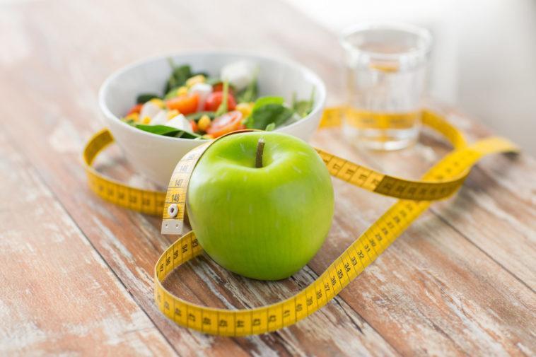 Опасные быстрые диеты