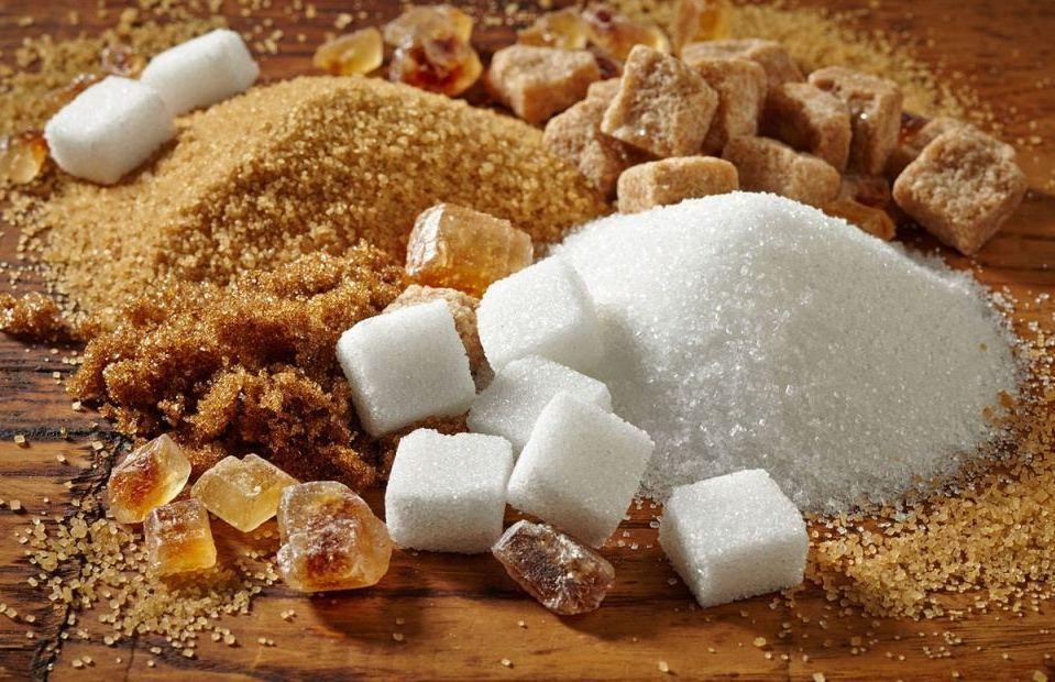Польза сахара для организма1