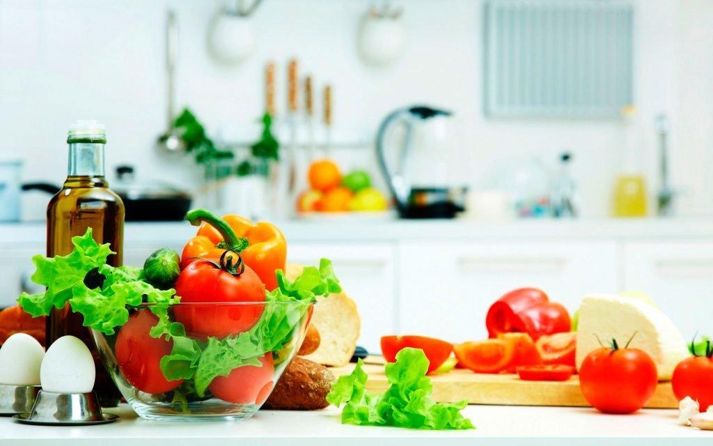 Продукты для очищения печени и поджелудочной железы