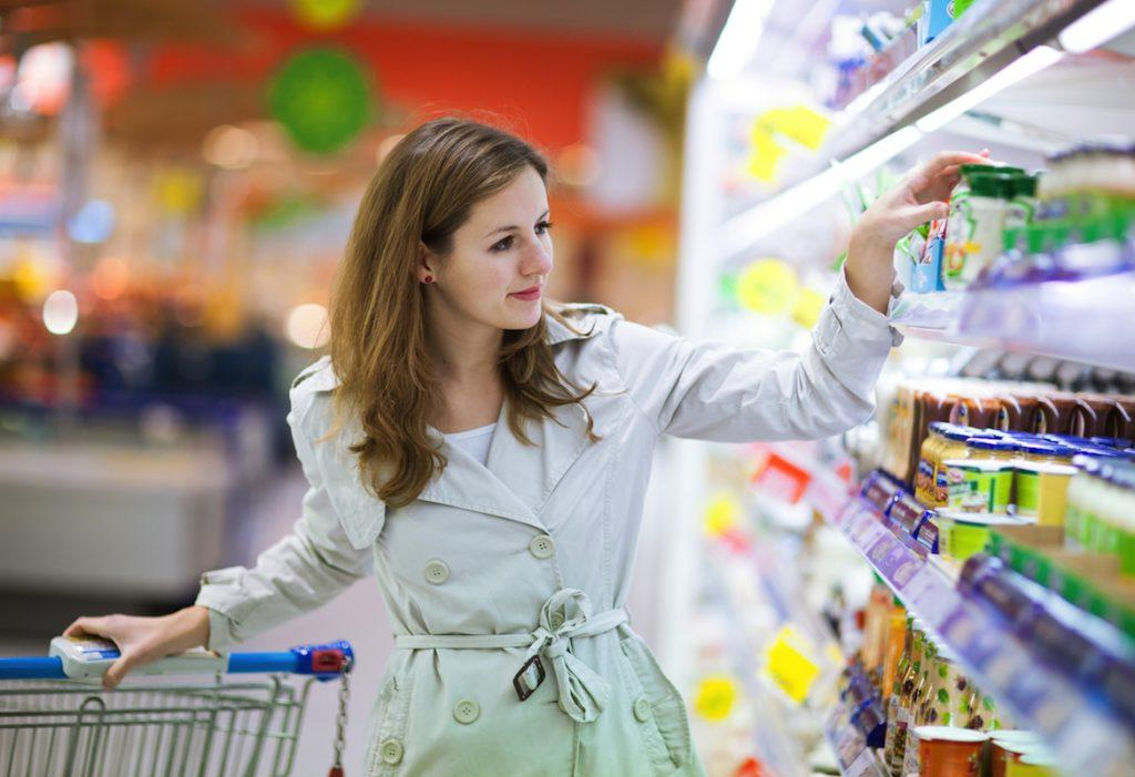 Выбираем кисломолочные продукты