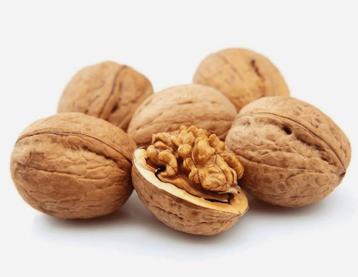 Грецкие орехи1