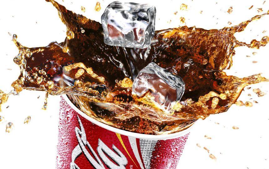 Кока-кола холодная вредна