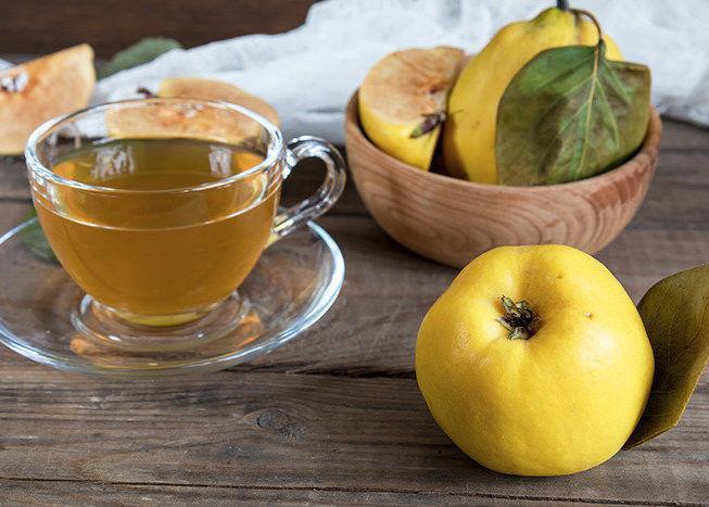 Отвары из фруктов