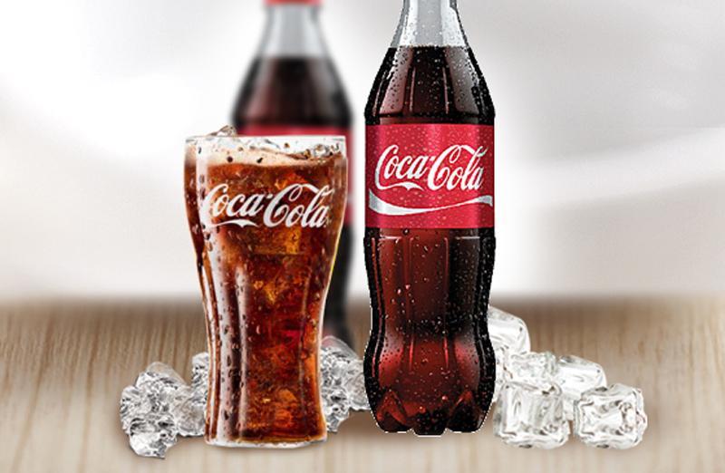 Польза кока-колы