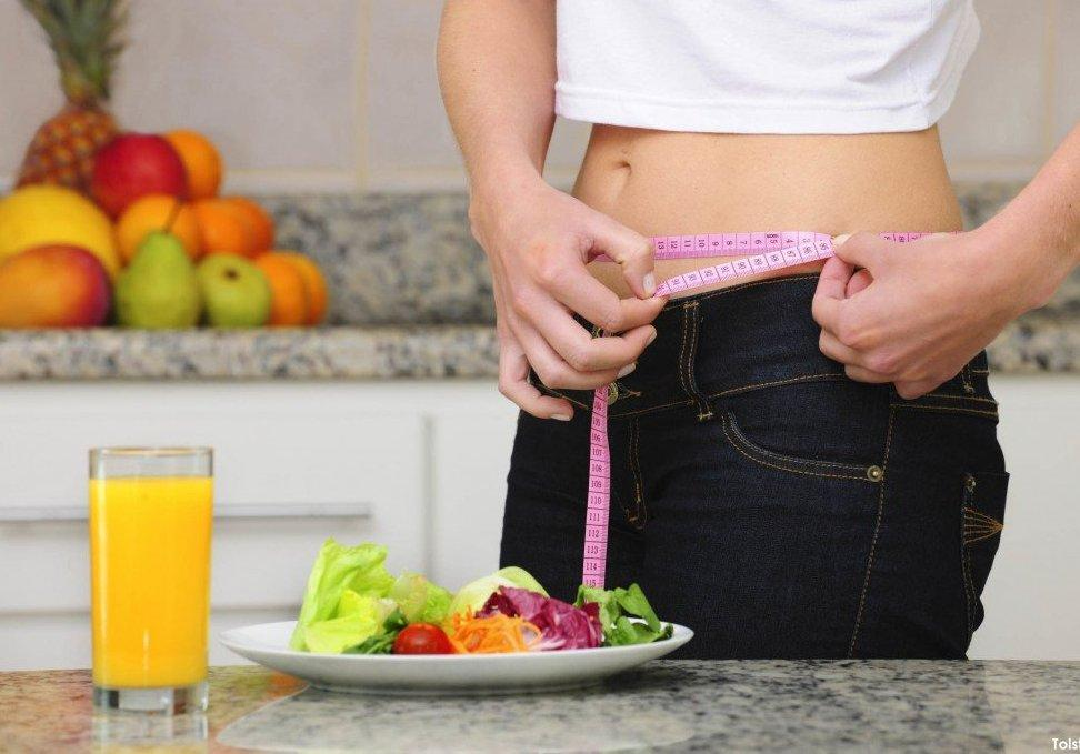 Плюсы диеты «2 кг за неделю»