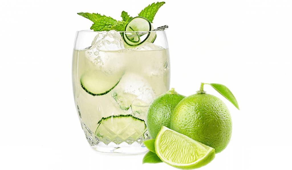 Полезные свойства сока лайма