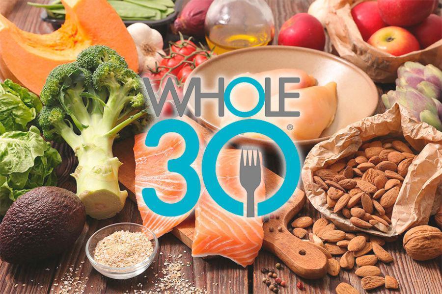 Диета Whole 30