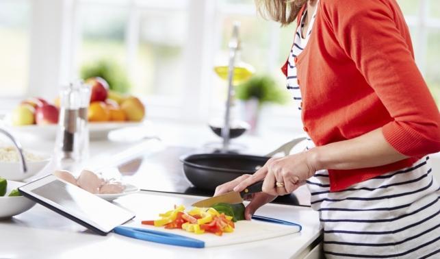 Правильное домашнее питание