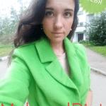 Шабалина Мария Сергеевна