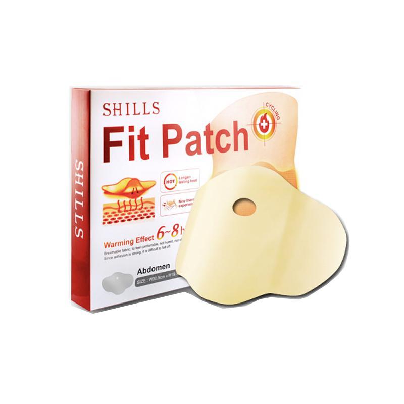 Fit Patch