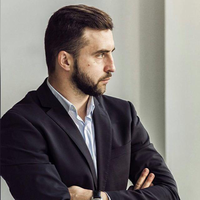 марк хабанеро
