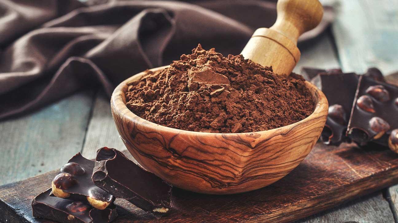 сравнение кэроб и какао