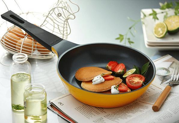 тефлоновая посуда