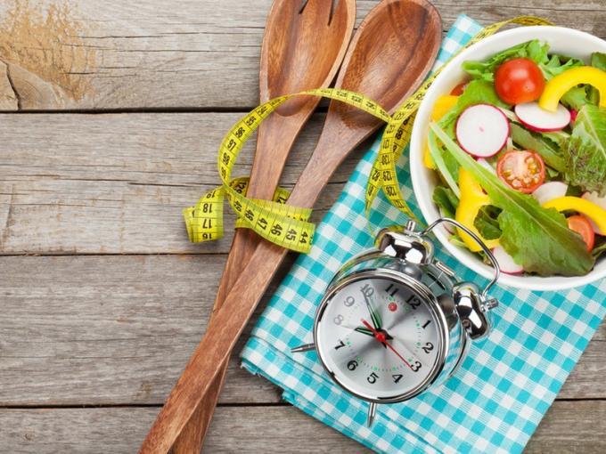 питание по биоритму