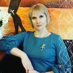 Надежда Примочкина, диетолог