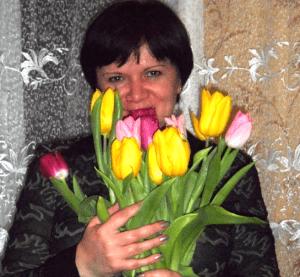 Елена Белоконова, Главный редактор