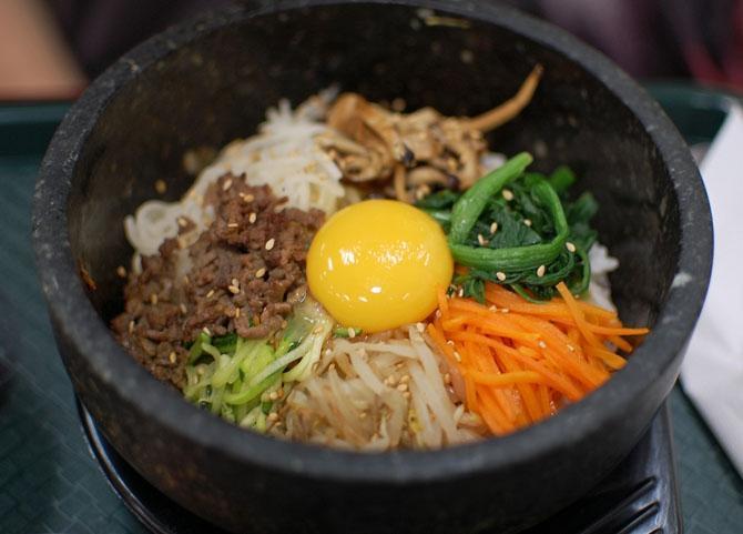 корейский тхан
