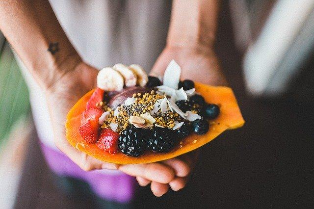 калорийность блюд