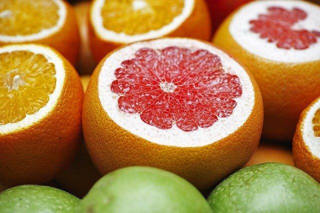 грейафрут